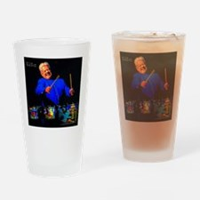 Unique Tito Drinking Glass