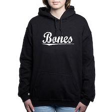 Funny Bones Women's Hooded Sweatshirt