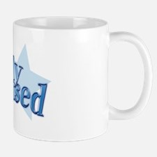 """""""Easily Amused"""" Mug"""