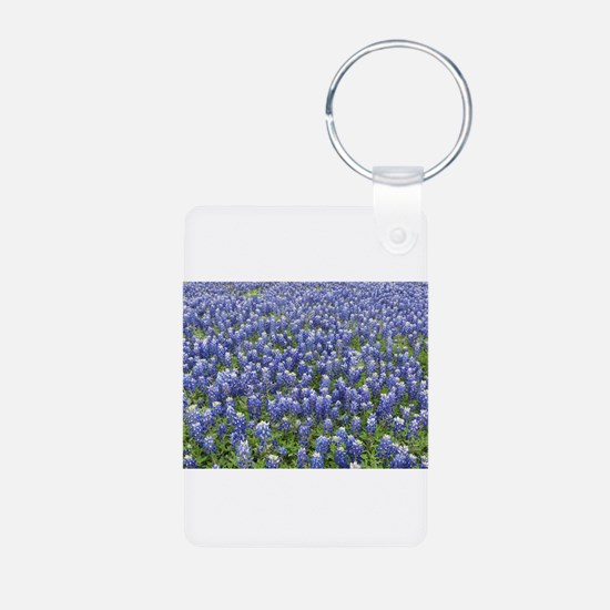 Bluebonnets Keychains
