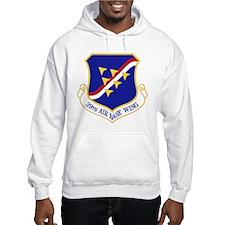 39th Air Base Wing Hoodie