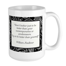 DON'T BOTHER JUST... Mug