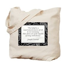 THE BELIEF IN... Tote Bag