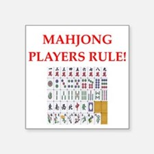 mahjong Sticker