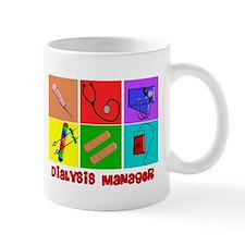 Cute Dialysis Mug