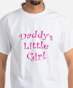 Daddy's Little Girl Shirt