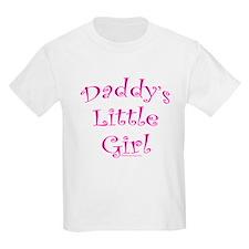 Daddy's Little Girl T-Shirt