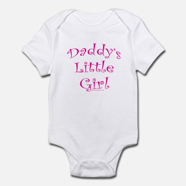 Daddys Little Girl Baby Clothes & Gifts | Baby Clothing ...