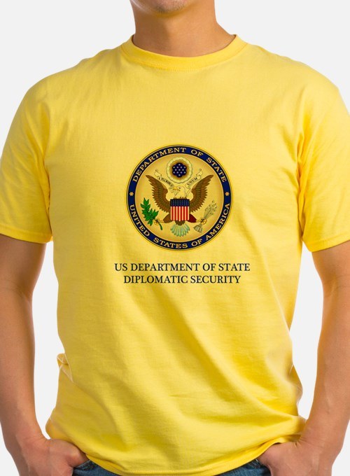 Cute Security T
