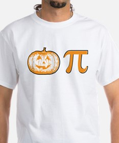 Cute Funny pumpkin pie design Shirt