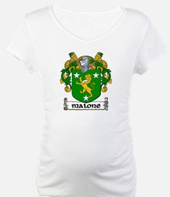 Malone Coat of Arms Shirt