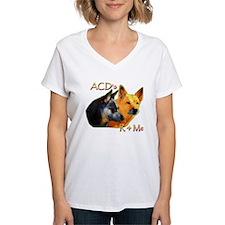 "AuCaDogs ""ACD's R 4 Me"" Shirt"