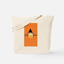 Happy Owl-oween! Tote Bag