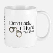 I Hunt Mugs