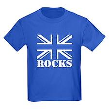 Britain Rocks T