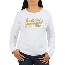 Unique 1960 T-Shirt