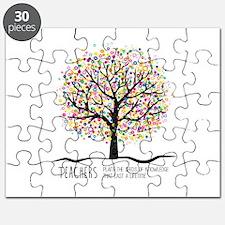 Teacher appreciation quote Puzzle