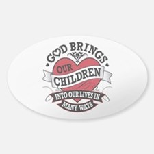 Adoption Tattoo Decal
