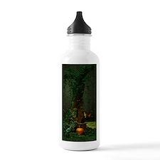 Halloween Night Water Bottle