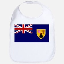 Turks and Caicos Islands Bib