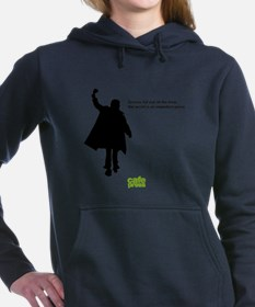 Cool 30th anniversaries Women's Hooded Sweatshirt