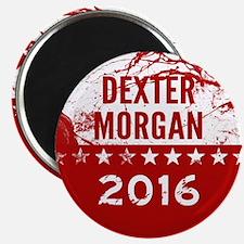 Dexter Morgan 2016 Magnets