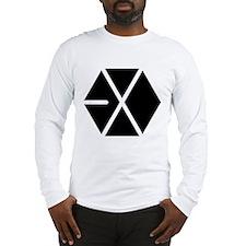 Cute Shinhwa Long Sleeve T-Shirt
