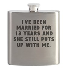 Ive Been Married For 13 Years Flask