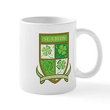 SEAMUS Small Mug