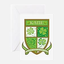 KANE Greeting Card