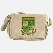 JOHNSON Messenger Bag