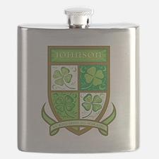 JOHNSON Flask