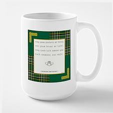 MAY YOUR POCKETS BE... Mugs