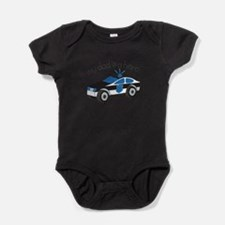 Unique Siren Baby Bodysuit