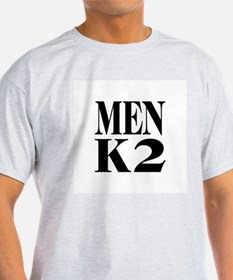 Cute Real men knit T-Shirt