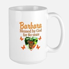 80TH PRAYER Mug