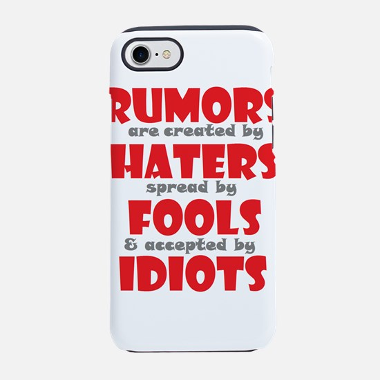 rumors iPhone 8/7 Tough Case