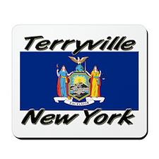 Terryville New York Mousepad