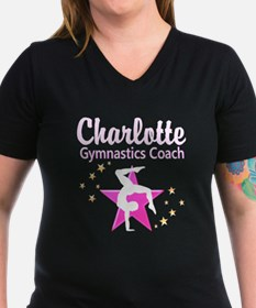 BEST GYM COACH Shirt