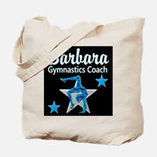 BEST GYM COACH Tote Bag