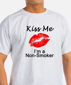 Non-Smoking T-Shirt
