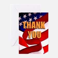 THANK YOU 1A.jpg Greeting Cards