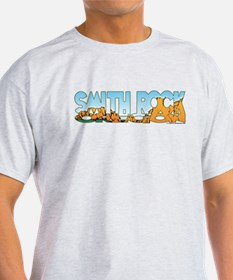 Smith Rock T-Shirt