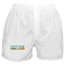 Smith Rock Boxer Shorts