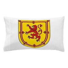 Royal Arms of Scotland Pillow Case