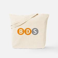 BDS Tote Bag