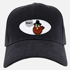 Bad to Be a Bird Baseball Hat