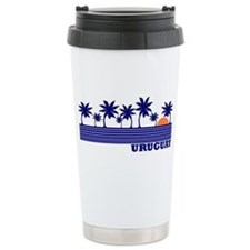 Cute Carmelo Travel Mug