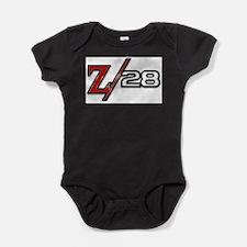 Camaro Baby Bodysuit