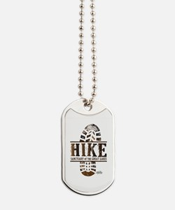 Hike Dog Tags